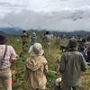 白樺峠から生画像リポート(^^)