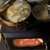 「鍋料理ぐつぐつ」で、身も心もホカホカになろうよ♪