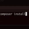 CakePHP での composer install と composer update の運用方法