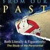 """笑いと感動と科学がぎっしり。充実の新GBスピンオフ本―『過去からのゴースト(原題:""""Ghosts from Our Past: Both Literally and Figuratively: The Study of the Paranormal"""")』(エリン・ギルバート、アビー・イェーツ&アンドリュー・シェイファー著、Ebury Digital)感想"""
