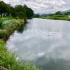 山の神溜池(長野県富士見)