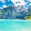 夏ラボ旅行でエッシネン湖に行き、ハイキングしてきました。