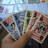 ゲームマーケット2012秋に出品されたゲームで遊んでみた(その1)