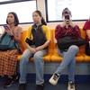 【バンコク旅行記】BTS電車に乗ってみたらびっくりした。