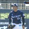 【パワプロ2020・再現】東野 葵(西武・育成選手)