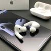 Apple、AirPods Proのファームウェアアップデートをリリース