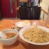 【今週のラーメン1789】 麺屋素足 HADASI(東京・武蔵小山) トムカーガイつけ麺+半ライス