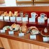 浅草橋のコメダ珈琲でモーニングを食べて、贅沢な気持ちになった朝