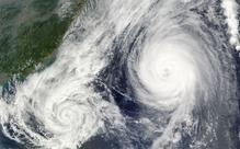 「台風のメッカ」って英語でなんて言う?【週末英単語】
