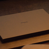 Macbook pro 用スリーブ
