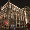 ウィーン国立歌劇場でバレエ鑑賞