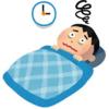 【夜間頻尿と不眠の関係は?】