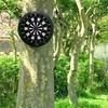 木にもボードが付けられる グランダーツベルト
