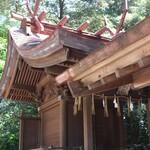 福岡市東区香椎 巻尾神社