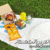 代々木公園がピクニック向きな理由5選! / 代々木公園 @原宿
