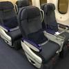 ANA NH879便 羽田ーシドニー プレミアムエコノミー 搭乗記録 B787-9