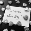 Happy White day!! お返しにサプライズアクティビティはいかが?