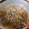 たっぷり野菜と豚肉の韓国風甘辛煮(プルコギっぽい…)