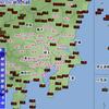 国内記録更新!熊谷で41.1℃!!