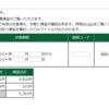 本日の株式トレード報告R1,11,22