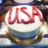 アメリカ独立記念日をお祝いする度肝を抜くケーキから学ぶ、アートの奥深さ。
