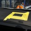 車 内装修理#105 スバル/レガシィ ダッシュボード剥がれ +亀裂