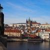 冬の旅 チェコとフィンランド 1