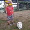 子供と行く那須旅行(5歳、2歳子連れ)2020年8月④ 南ヶ丘牧場でうさんぽ!おすすめのお土産