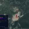 2017/6/68 河北の汚染は自然火災以上の