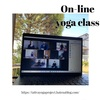オンラインヨガクラス始まっています