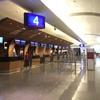 2014/6/7 CX465 台北→香港