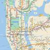 NYの交通事情と治安について