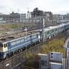 第1469列車 「 甲223 小田急電鉄 5000形(5055f)の甲種輸送を狙う 」