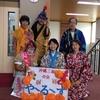 7月12日横浜市泉区泉寿荘 なごみの広場で演奏しました