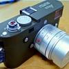 RyuYudai   独特な絵作り!ゴミも絵になるLeica M-P(Typ240) APO-SUMMICRON-M 1.2/50mm ASPH.