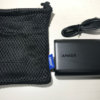 Anker PowerCore 10000(モバイルバッテリー)を徹底レビュー!モバイルバッテリーはこれ一択!!