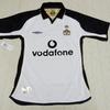 ユニフォーム 601枚目 マンチェスターユナイテッド 2001-2002シーズン アウェイ用 半袖 クラブ創設100周年記念仕様