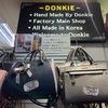 安くてかわいくて質のいいバッグを買うなら明洞駅構内のDonkie(ドンキー)がおすすめ