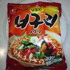 業務スーパー ノグリラーメン(韓国袋ラーメン)89円(税抜)
