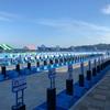 NTT ASTC トライアスロンアジアカップ村上大会観戦記