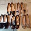 実母から靴をもらって、私の靴が1足から6足に…