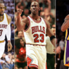 """""""バスケットボールの皇帝""""マイケル·ジョーダンは10億ドルの財産をどのように使うのか。"""