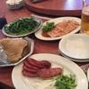 台湾料理予行練習
