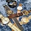 東京で再評価される「ミドル・クラス」の時計たち