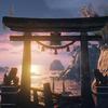 2020年8月前半のゲームニュースピックアップ:ゴーストオブツシマのコンセプトアート等が無料公開中。他