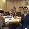 【メディア出演情報】2019.10.16 ニッポン放送『高田文夫のビバリー昼ズ』