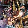 『聖闘士星矢 LEGEND of SANCTHUARY』その3