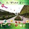 ヴェルサイユ宮殿 プチトリアノン ハネムーン旅行記2014  フランス&イタリア♪