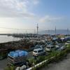 【釣り場】明石新波止(新浜漁港)