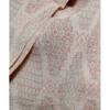 着物生地(309)古典柄織り出し本塩沢紬